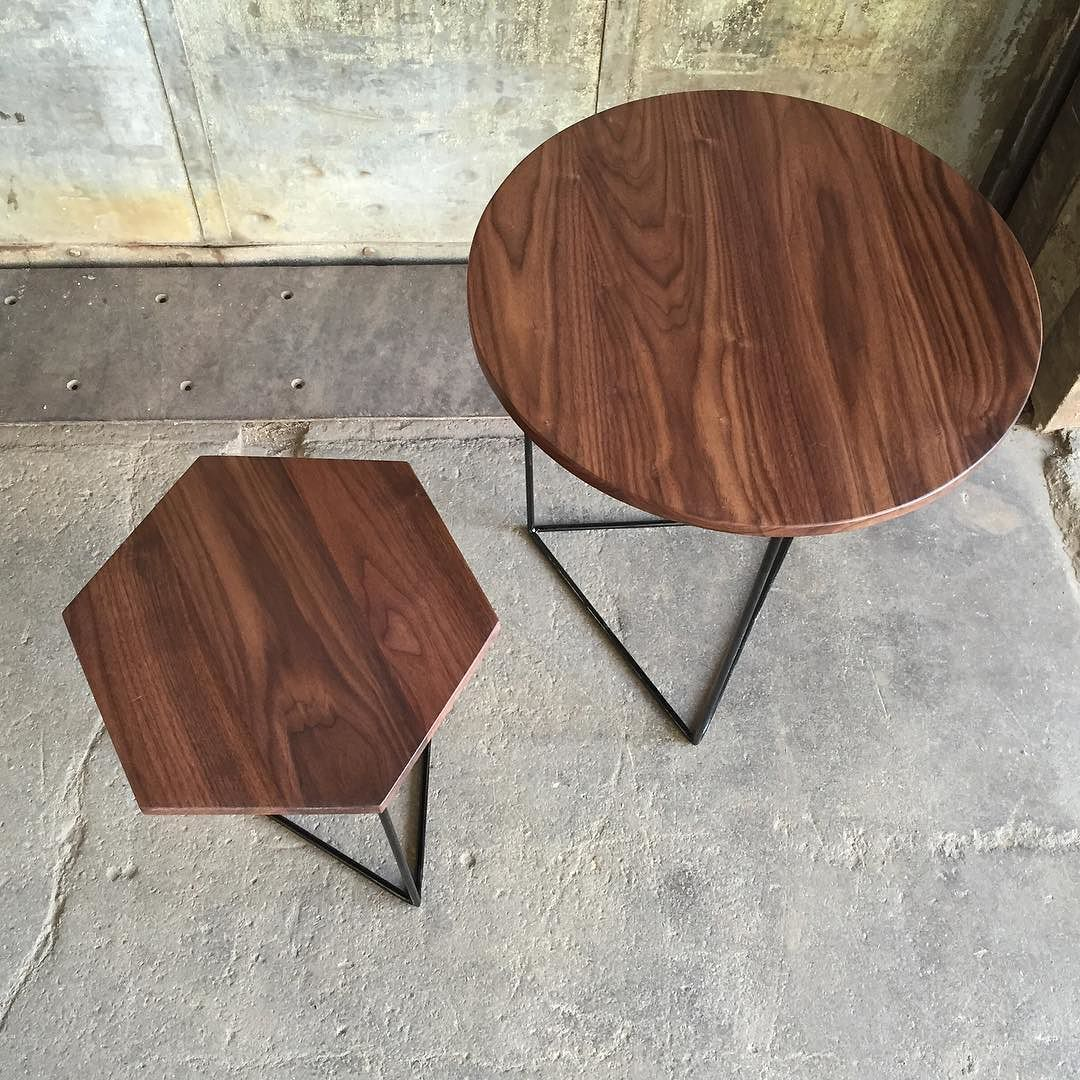 Lob Coffee Tables By Christophe Delcourt Avenue Road In 2020