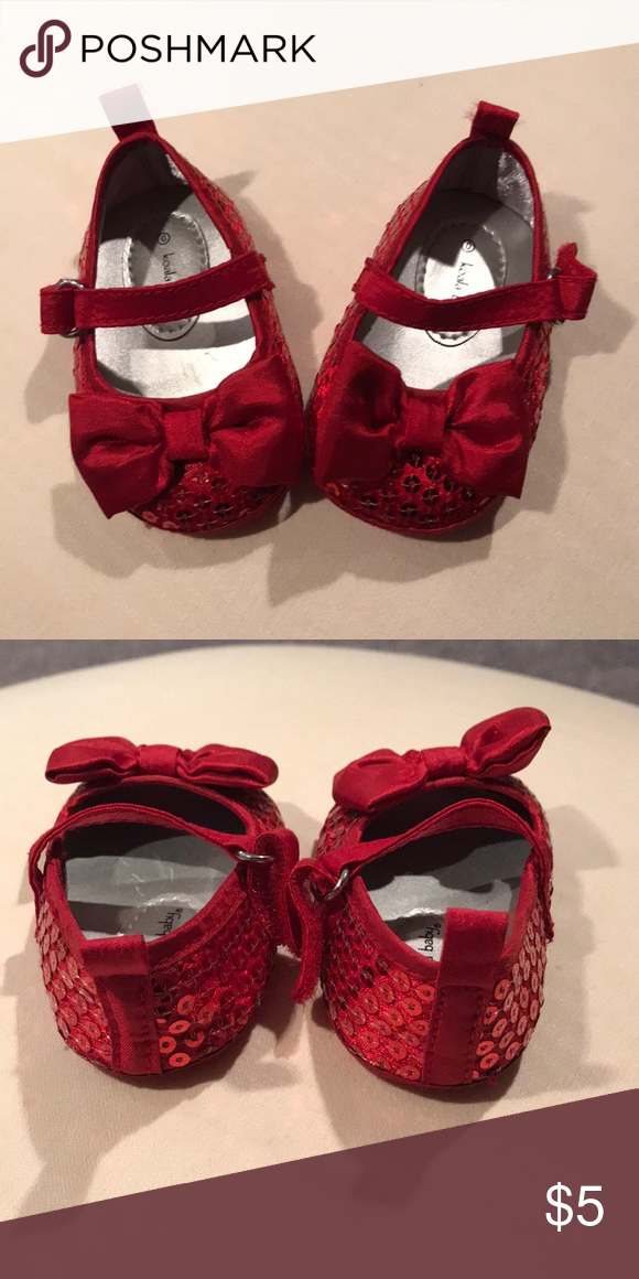 Koala Baby Infant Girl Shoes My Posh Picks Shoes Sparkly Shoes