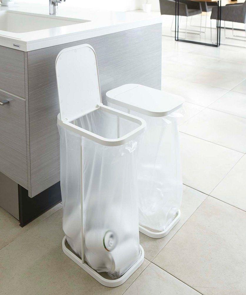 量がみえてゴミ出しがカンタン ゴミ箱 ゴミ箱 キッチン ゴミ箱 分別
