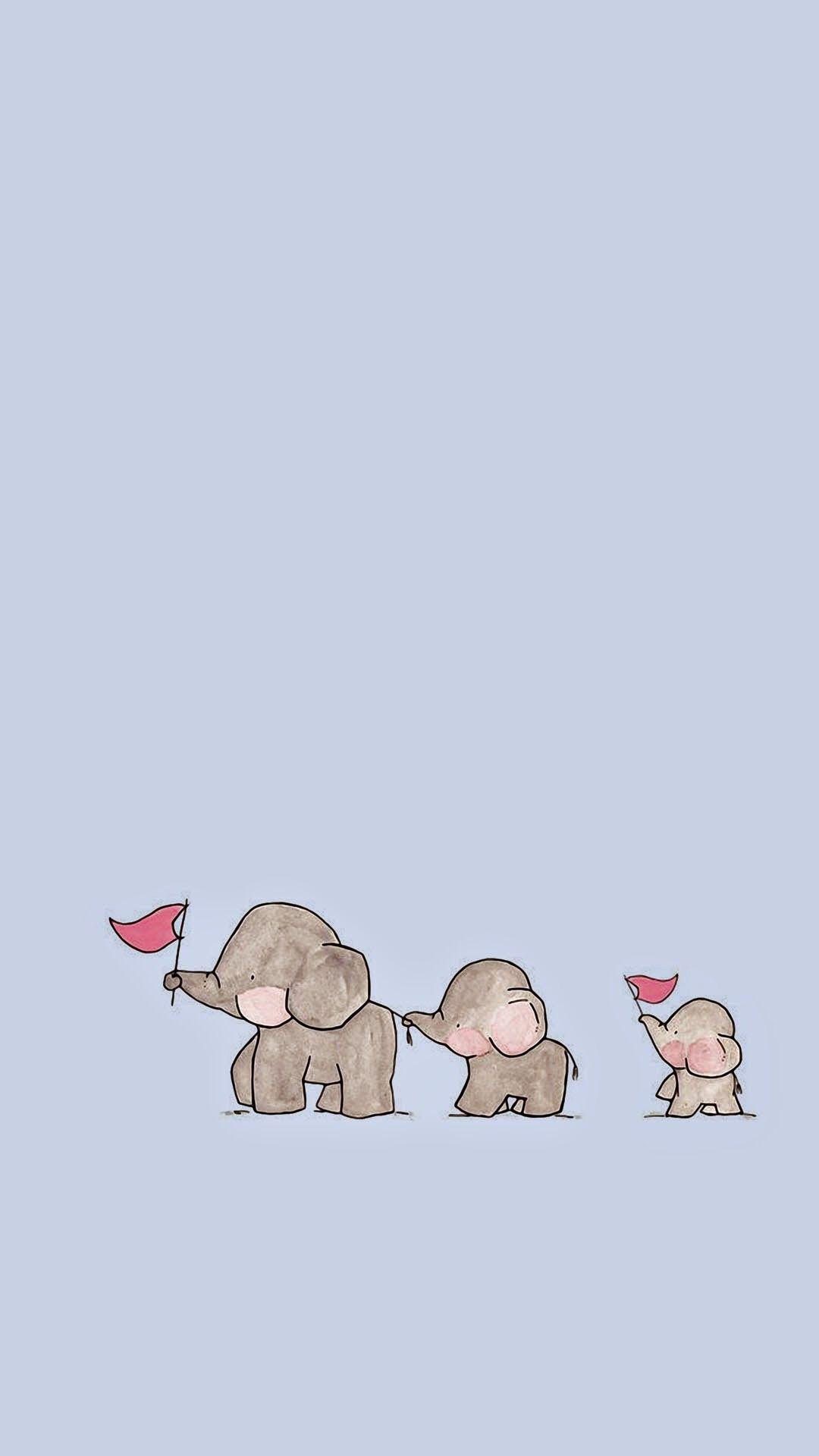 Pin By Joyce Tan On Cuteness Overload Pink Wallpaper