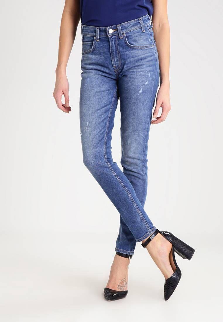 e4baa2f84dbf3 Levi s®. ORANGE TAB - 721 VINTAGE HIGH RISE SKINNY - Jeans Skinny Fit -