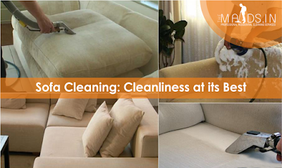 Home Cleaning Floor Cleaning Marble Polishing Services Themaids In Sofa Cleaning Cleanliness At Its Best Clean Sofa Clean House Sofa Cleaning Services