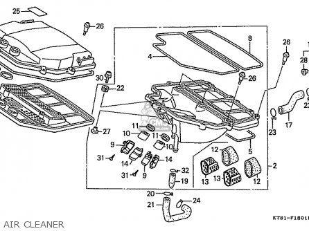 Honda cbr400rr 1988 j japanese domestic nc23 102 air cleaner honda honda cbr400rr 1988 j japanese domestic nc23 102 air cleaner asfbconference2016 Choice Image