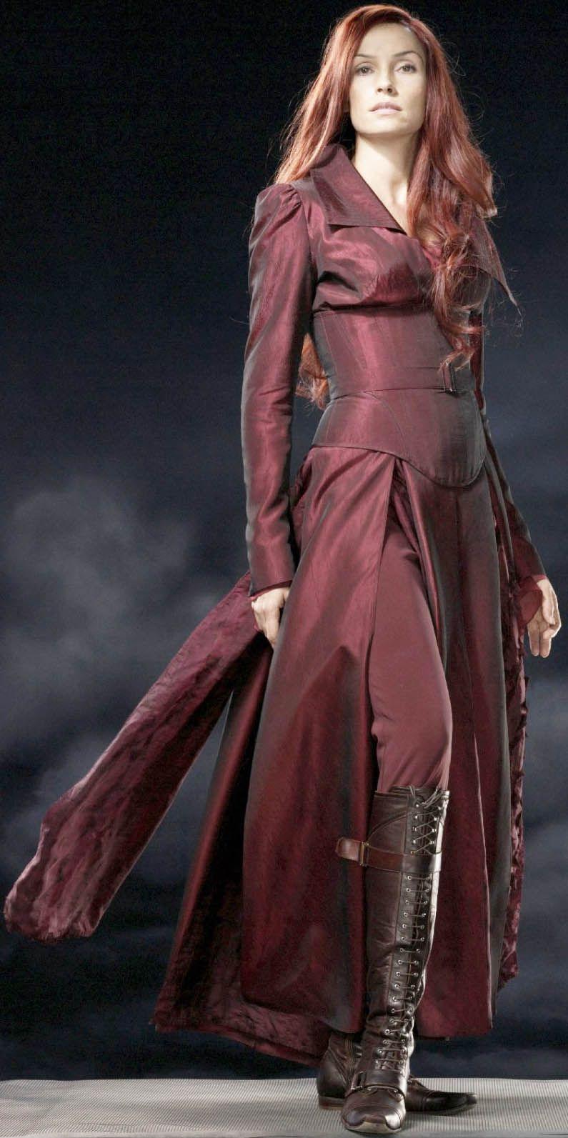 X Men Dark Phoenix Movie Costumes