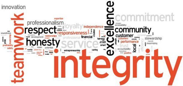 Quelle valeur communicante pour vos valeurs d'entreprise ?