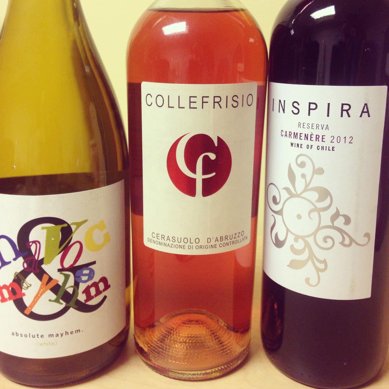 Bright Cellars Bright Cellars Wines Wine