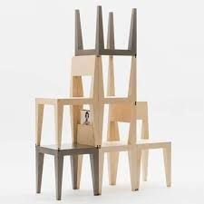 Image result for stacked objects