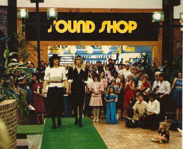 Pin By Heather Batchelor On Cookeville Nostalgia In 2020 Mall Cookeville Photo