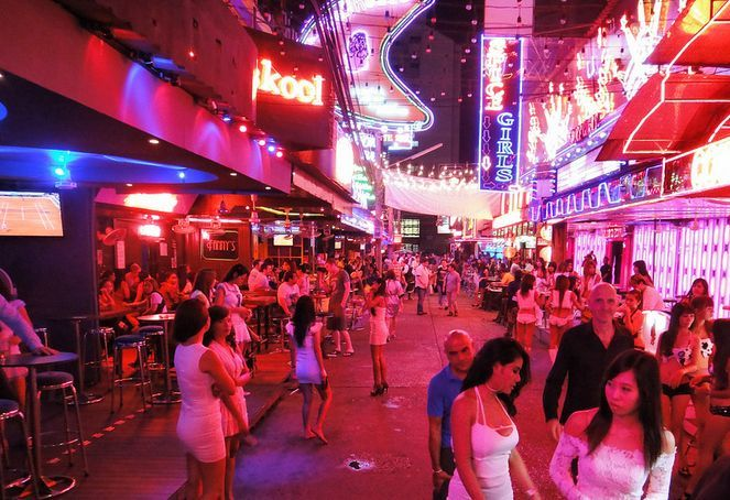 A Guide To Soi Cowboy S Bar Girls And Go Go Bar Prices Bangkok Attractions Cool Places To Visit Bangkok