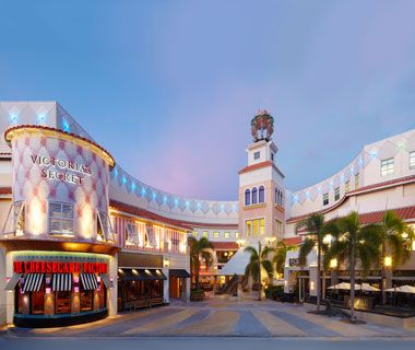 America S Most Visited Shopping Malls Miami Shopping Aventura