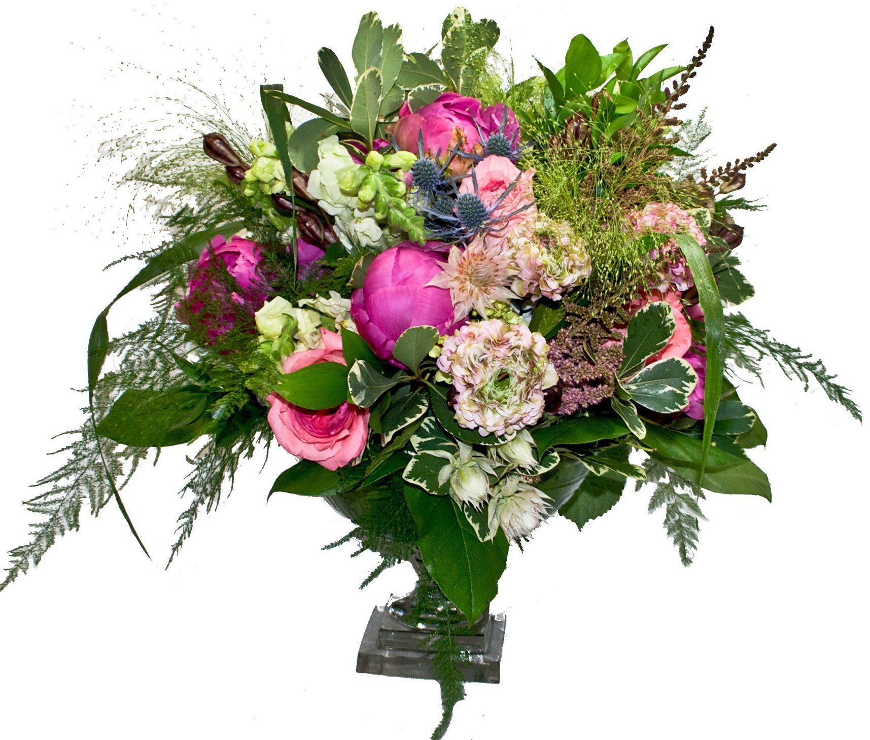 Make Someones Day With A Beautiful Floral Arrangement Delivery Info