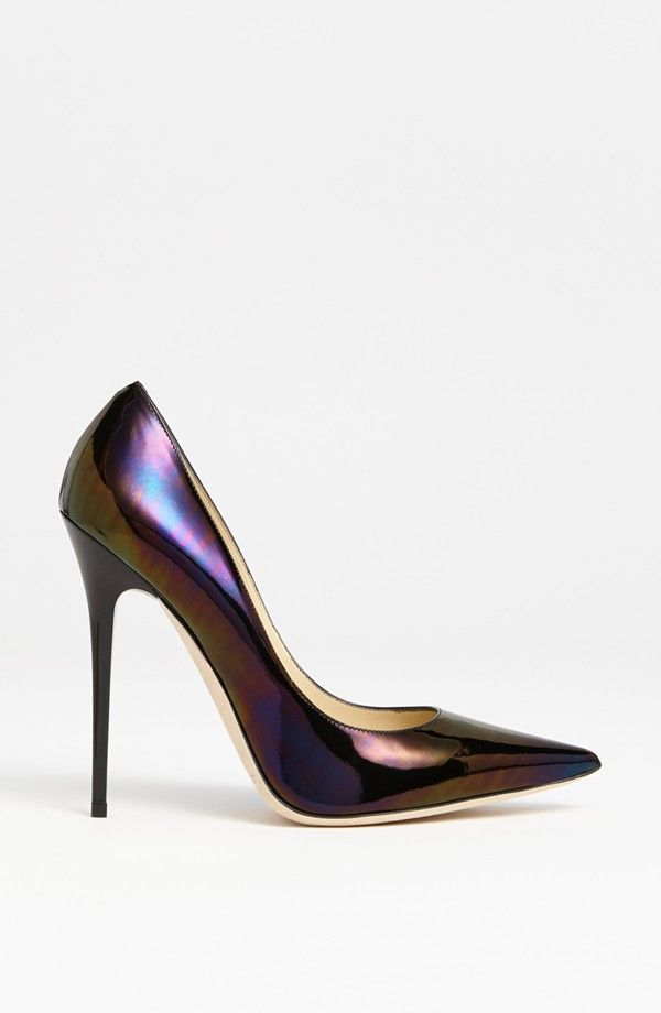 Jimmy Choo Anouk I met anouk aimée a jacques demy actress in lola a  beautiful frenchie