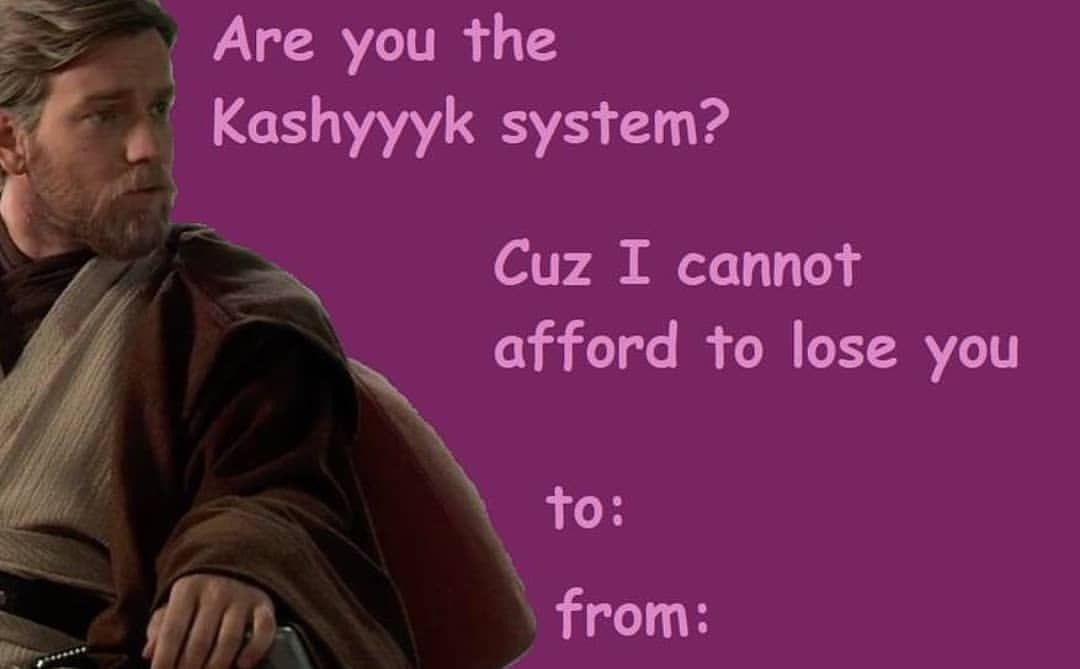 Star Wars Valentine Funny Star Wars Star Wars Meme Star Wars Humor Valentines Memes Funny Valentine Memes