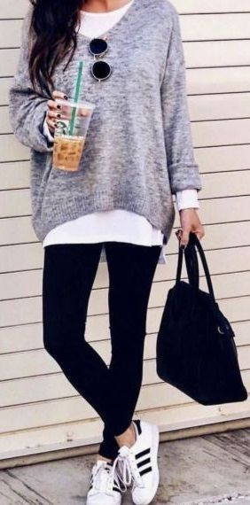 Photo of Cute casual day outfits women