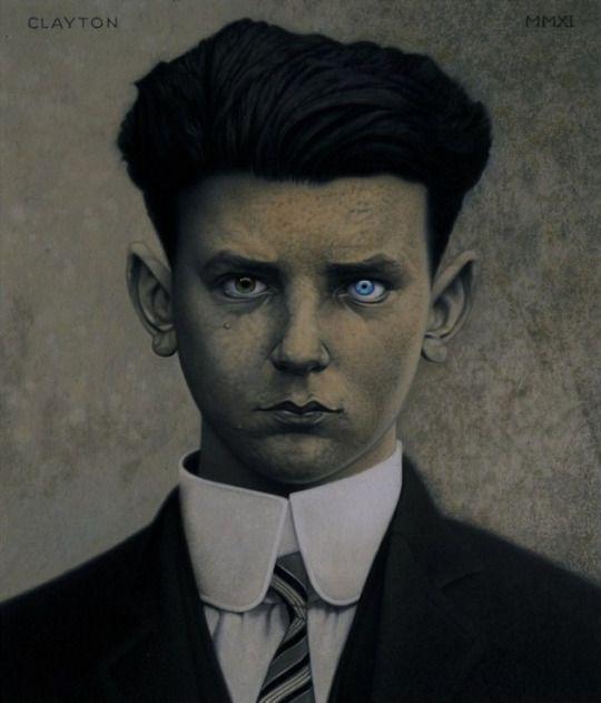 Thomas Clayton, Portraits. Portraits by British... - SUPERSONIC ART