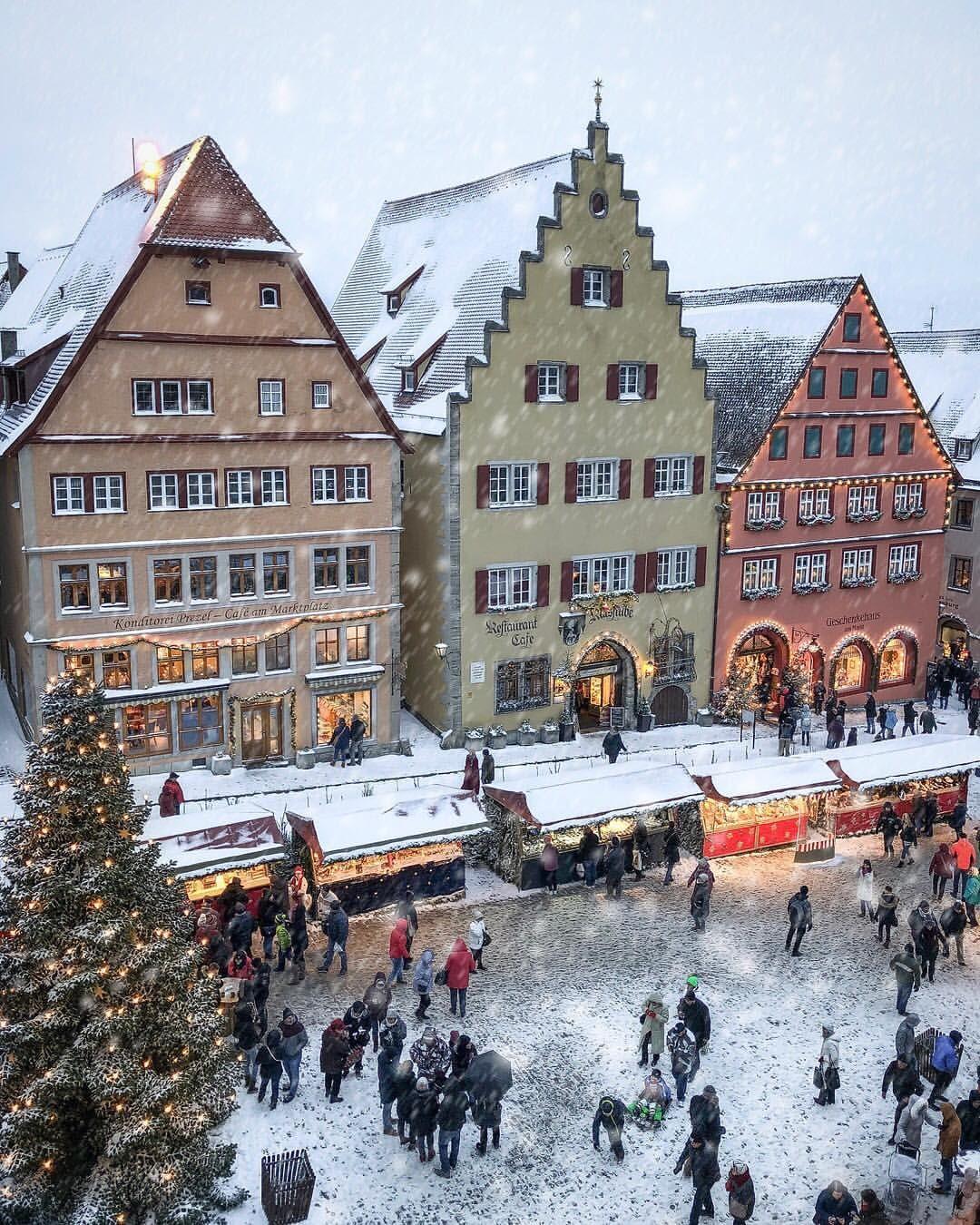 Beautiful Germany, Austria