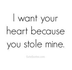 Cute Love Quotes For Him From The Heart Google Search Love
