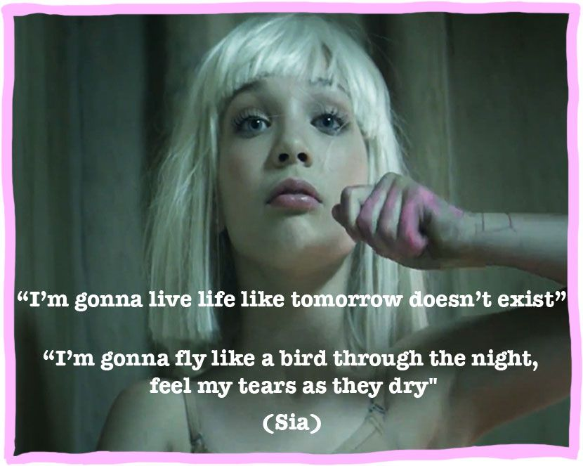 Sia Buscar Con Google Chandelier Lyricsmusic