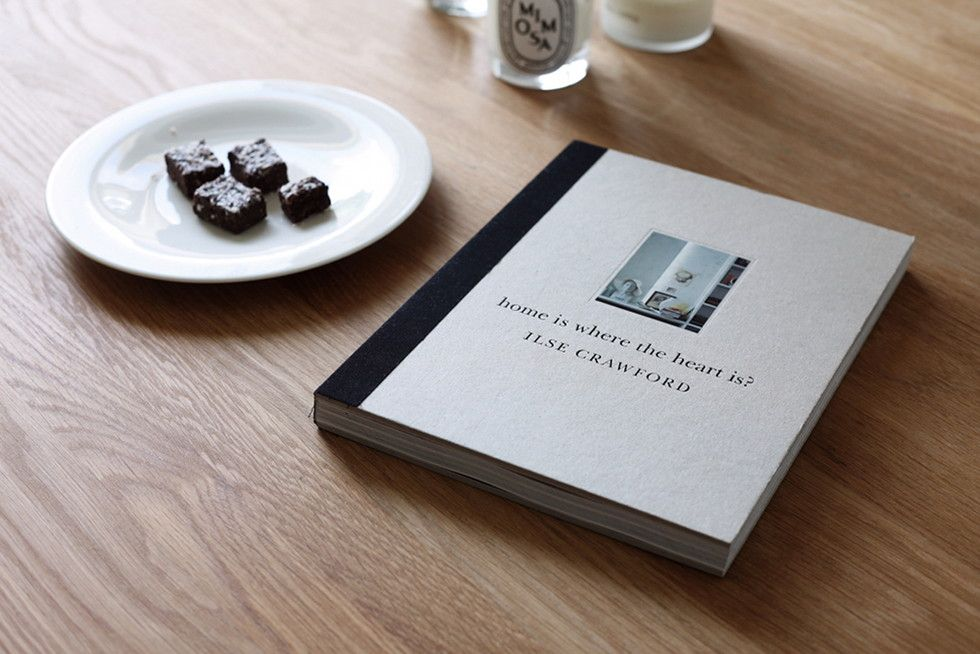 the most inspiring book i have ever read about interior design