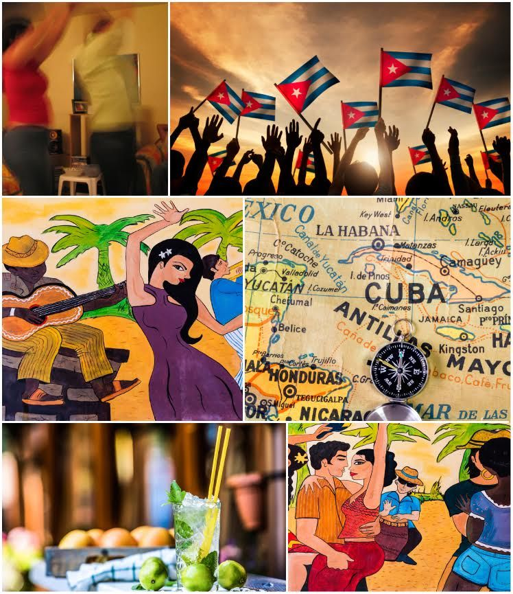 How To Throw A Cuban Themed Party 5 Food Party Themes