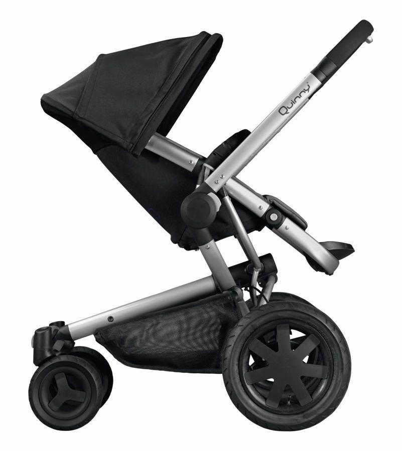 Quinny Buzz Xtra Gracious Grey Quinny Buzz Xtra Quinny Stroller Baby Strollers