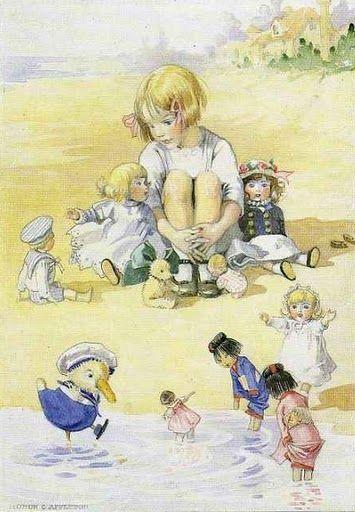 Belles Images De Nos Livres Enfance Page 5 Cute Cards