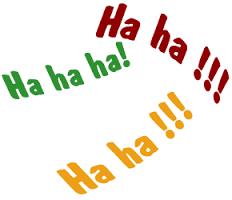 Afbeeldingsresultaat voor krom van het lachen