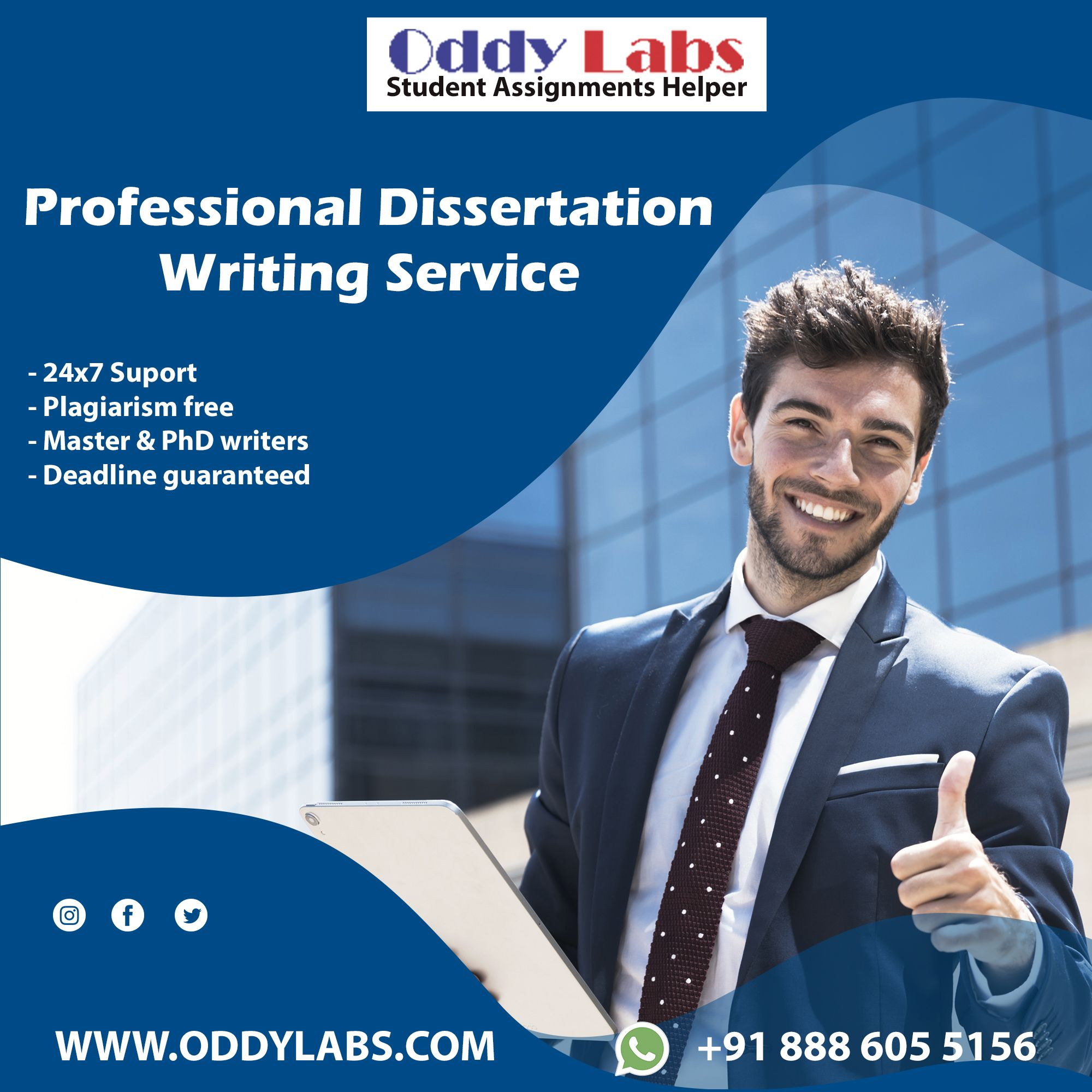 Dissertation Writing Help Thesi Service Professional