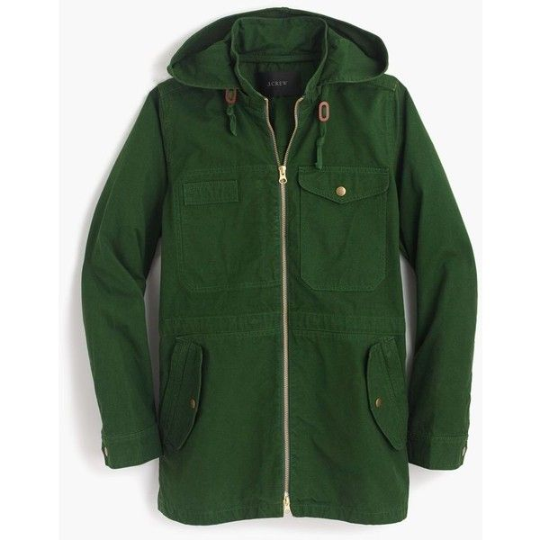 Jacket J Cop crew 285 Petite 600 Anorak Cotton r0RIS0wx