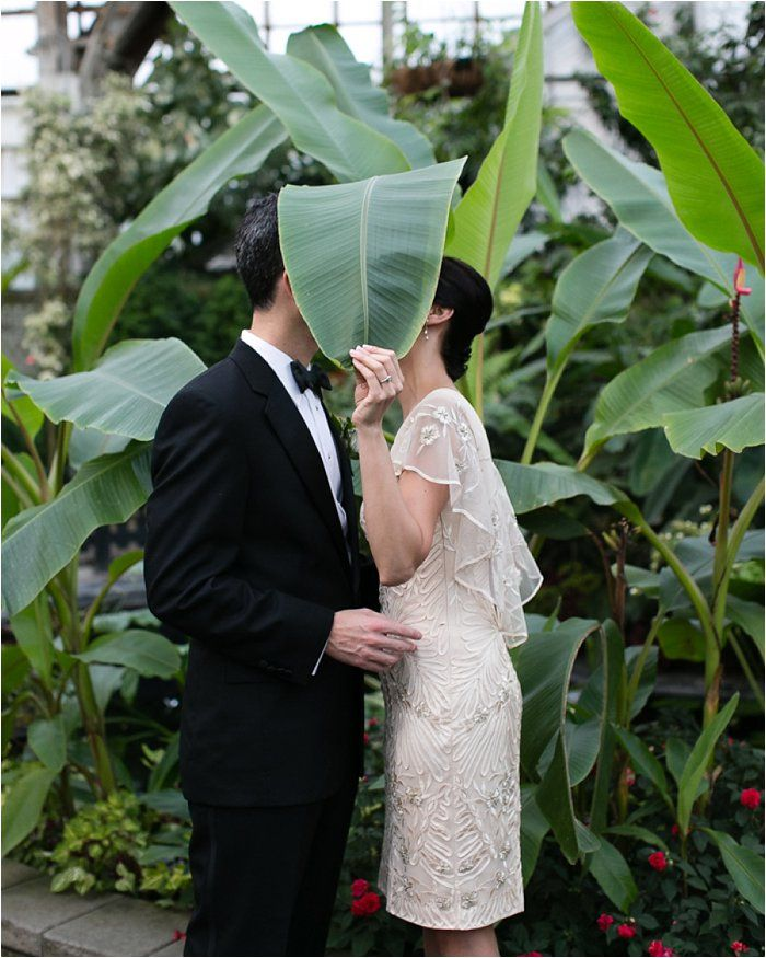 Wedding Flowers Lincoln: Lincoln Park Conservatory Wedding Photos-26
