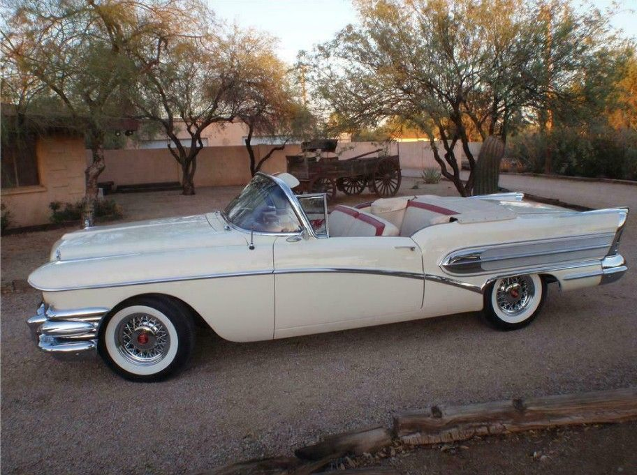 1958 buick special old classic cars classy cars buick cars