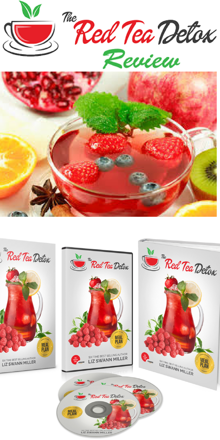 About Lose Weight Fast ,Red Tea Detox is real and fast method to Lose Weight Fast. #detoxteaplan