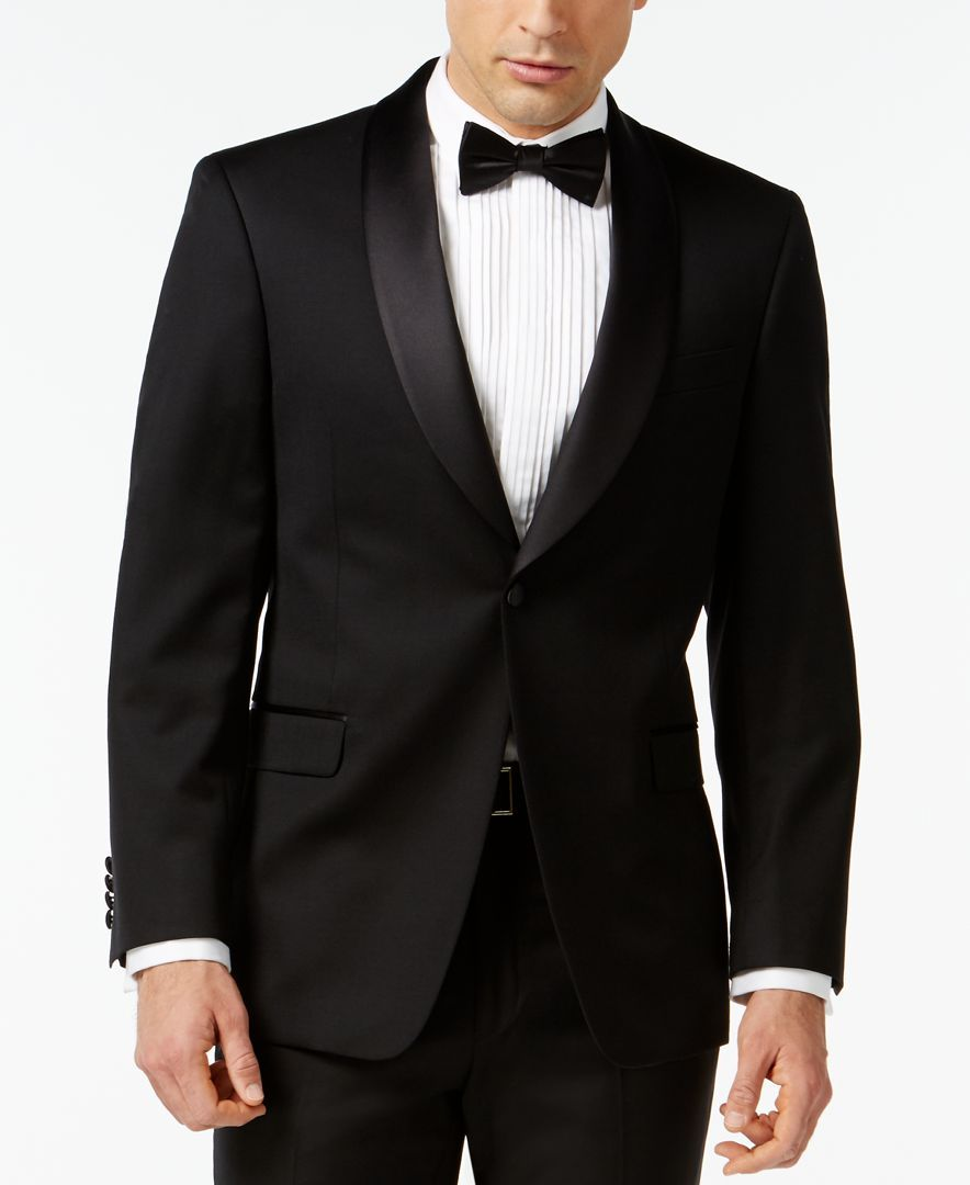 Tommy hilfiger shawl collar classicfit tuxedo jacket products