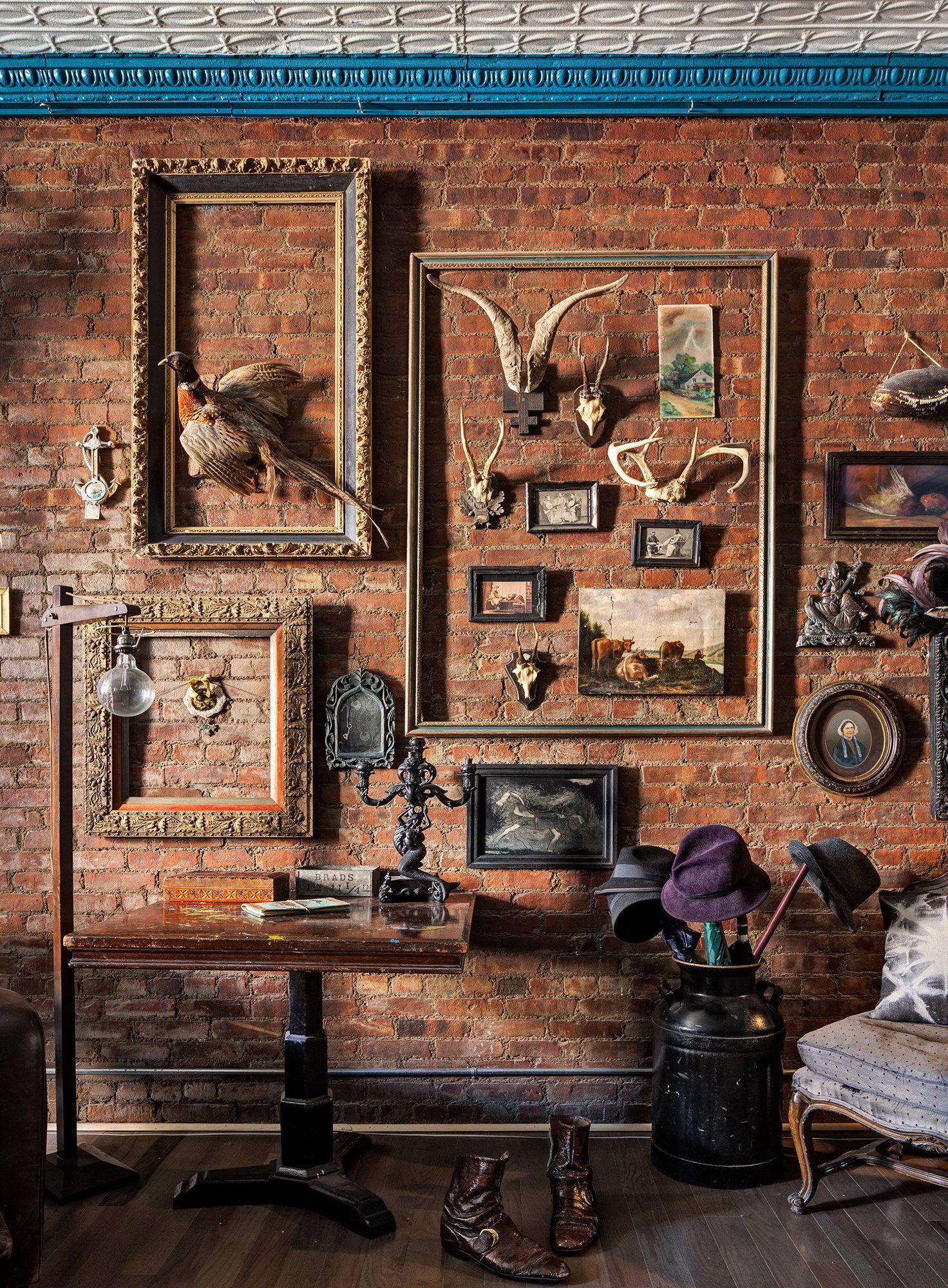 Bedroom Wall Frames Decor