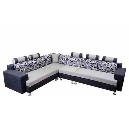Buy Mango Wood Pirodia Lounges Online In India L Shaped Sofa L Shape Sofa Set Sofa Set