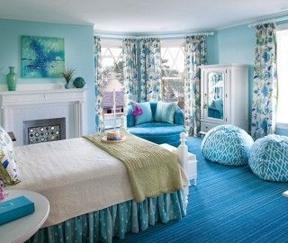 Top 8 Awesome Teenage Girl Bedrooms Picture Ideas