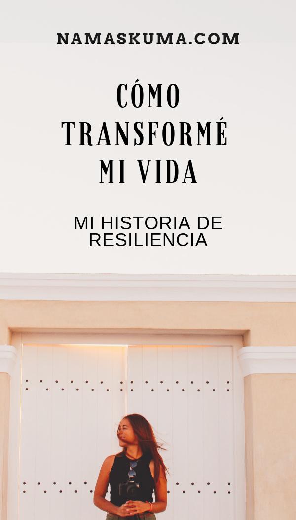 Mi Historia De Superación Personal Namaskuma Fuerza Interior Historias De Superacion Superacion Personal