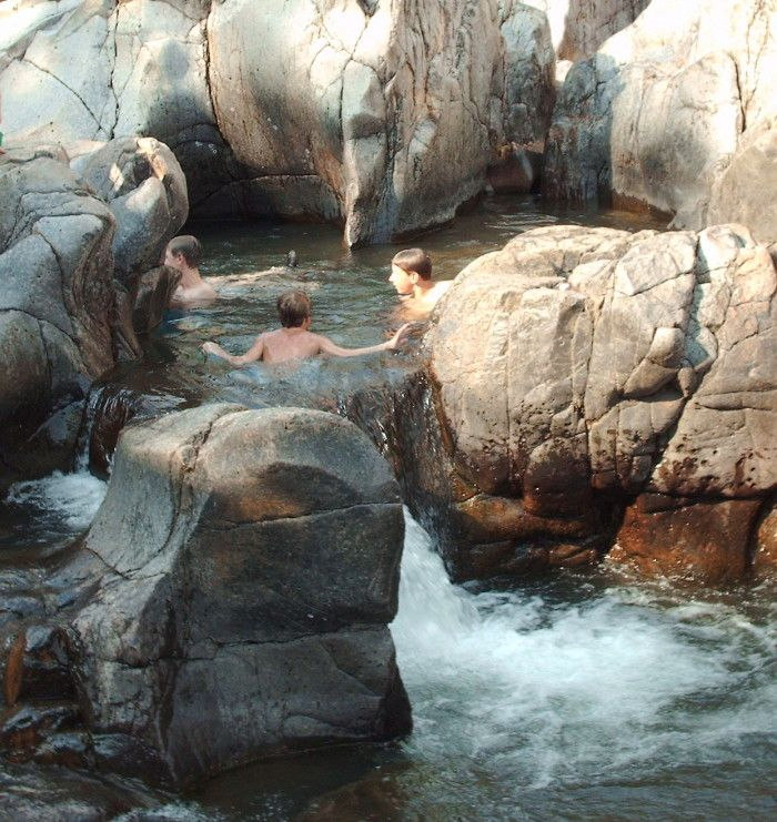 Here Are 7 Missouri Swimming Holes That Will Make Your Summer Epic Missouri State Parks Water Parks In Missouri Inexpensive Road Trips