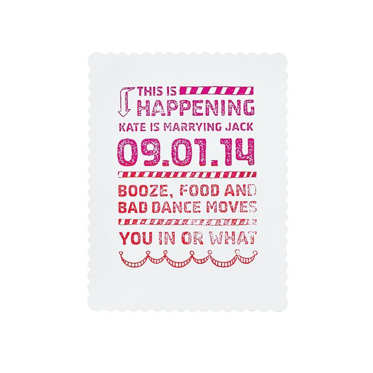 30 creative wedding save the date ideas with images