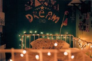 room - dream