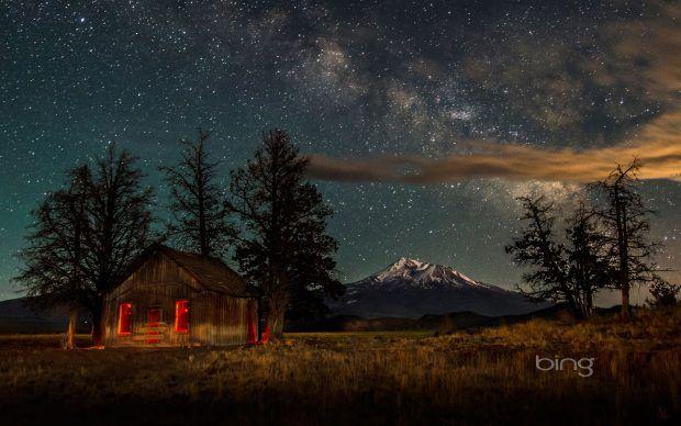 Bing Background Images Mount Shasta California Mount Shasta California Wallpaper
