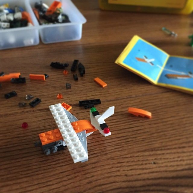 Babysitting and we are already starting #Lego assembly! #Legos #somanypieces