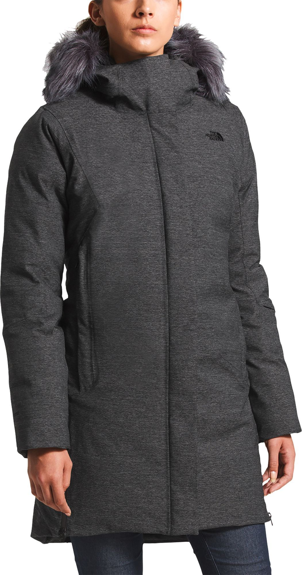 The North Face Women's Defdown Parka GTX | North face women
