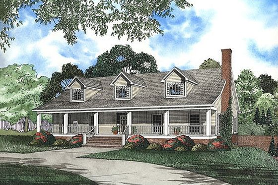 House Plan 17-2036