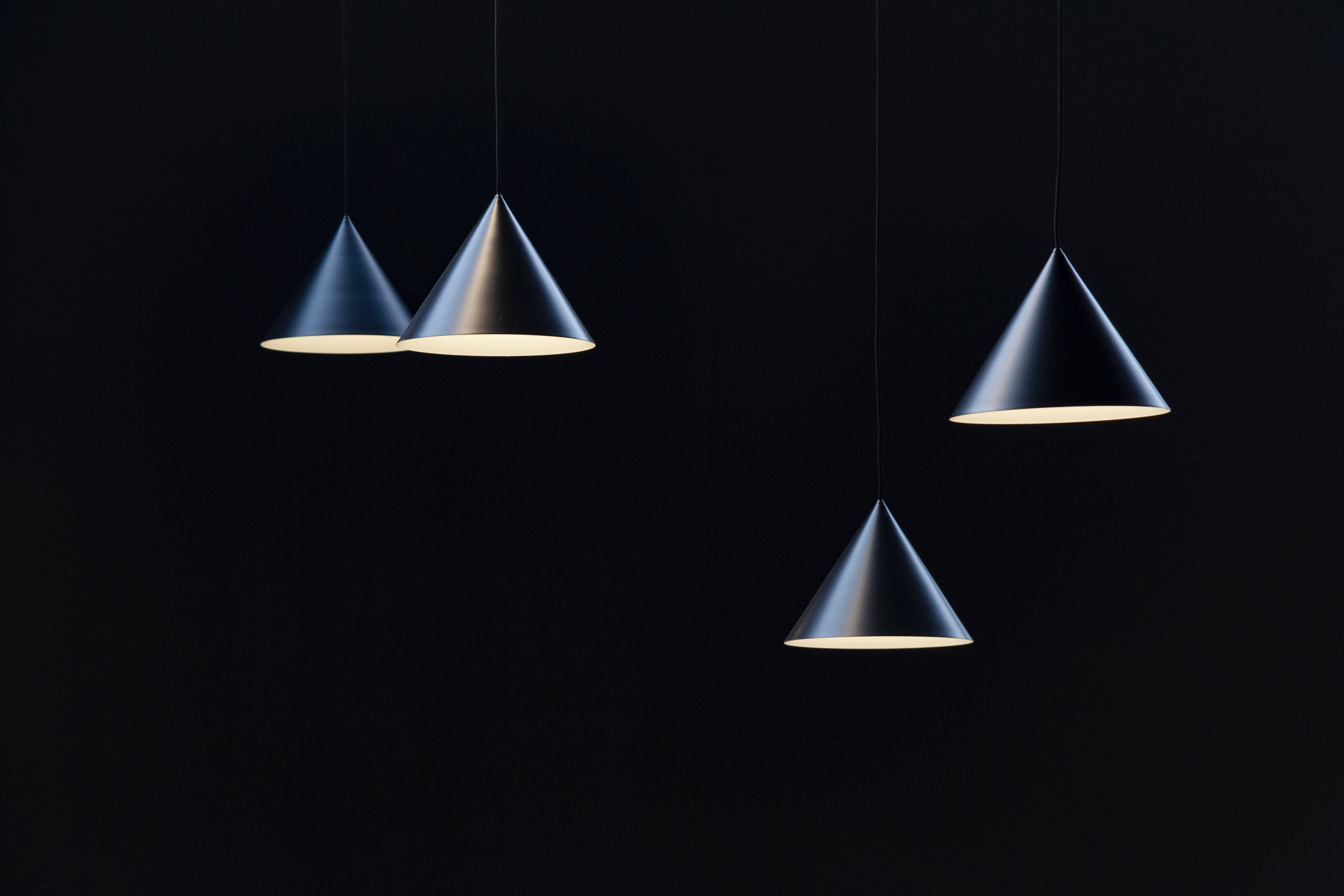 We Picked Out 5 Of Our Absolute Favourite Contemporary Lights That For Us At Holy Trinity Have Redefined Lighting Design Modernes Beleuchtungsdesign Design