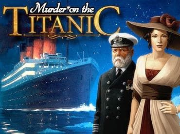 Inspector Magnusson: Murder on the Titanic - 100% Free Download | GameTop