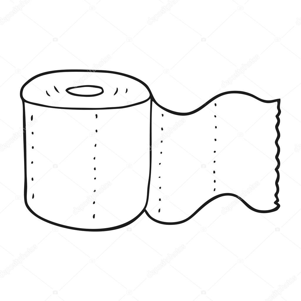afbeeldingsresultaat voor kleurplaat wc rol met