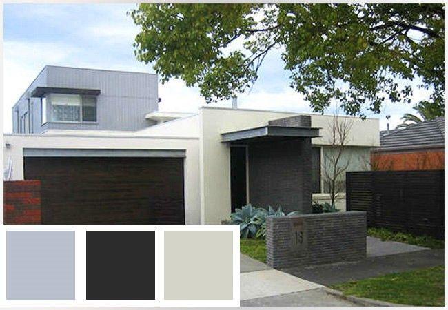 colores para casas exteriores comex 4  casas  Pinterest