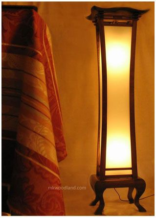 Asian Floor Lamps On Lamps Asian Lamps Japanese Lamps Floor Lamps Table Top  Lamps