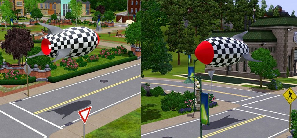 sims 4 how to get a rocket ship